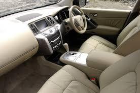 nissan murano seat covers buyer u0027s guide nissan z51 murano 2009 14