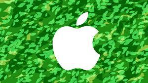 apple facebook and google top greenpeace u0027s clean energy report