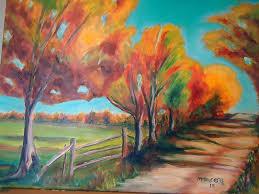 ontario thanksgiving marcotte artist
