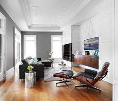 lovely black leather sofa decorating ideas for family room