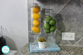 kitchen tree ideas ria s of ideas kitchen decor idea with dollar tree items