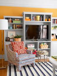 Family Room Decorating Ideas - Wall decorating ideas for family room