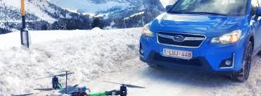 subaru winter the subaru winter challenge 2016 offtrax