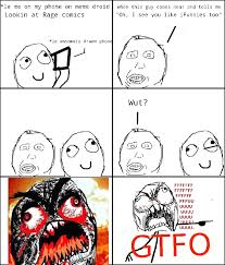 Meme Comics Maker - rage comics called ifunnies rage meme by mario jimenez memedroid