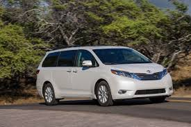 Toyota Sienna 2015 Release Date New For 2015 Toyota Trucks Suvs And Vans J D Power Cars