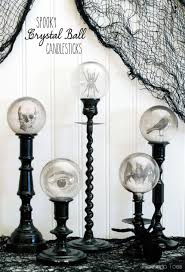 diy halloween decor the year of living fabulously 40 black u0026 white halloween decor projects