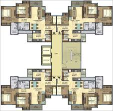 Casa Bella Floor Plan Casa Rio Floor Plans Casa By Lodha