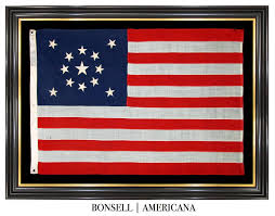 Canadian Flag 1960 Bonsell Americana An Antique Flag Company All Offerings