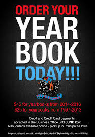 yearbook sale yearbook sale is your chance to grab some skyline high school