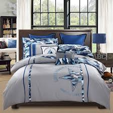Camo Comforter King Boys Blue Camo Bedding 2517