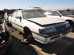 mitsubishi galant 2018 junkyard find 1989 mitsubishi sigma the truth about cars