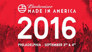 set times released for made in america festival 6abc com