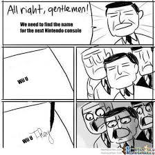 Wii U Meme - nintendo wii u meme wii best of the funny meme