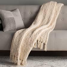 chenille throws for sofas luxury chenille throw blanket 440 renovation pinterest blanket
