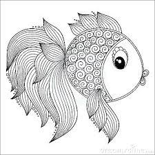Coloriage Mignon Anime Mandala Dauphin Pour Ssin Coloriage Danimaux