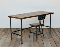 pipe table legs kit pipe leg desk etsy