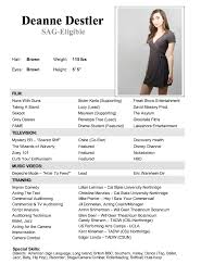 models of resume for jobs printable large size full size of