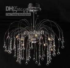 Asfour Crystal Chandelier Prices Modern Luxury Waterfall Asfour Crystal Pendant Light Living Room