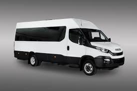 renault master minibus turistinis mikroautobusas iveco daily forveda