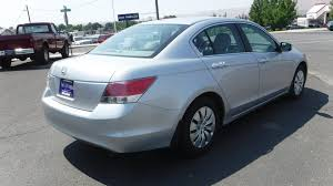 2009 honda accord lx sedan 2 4l 4cyl with 5 speed manual super