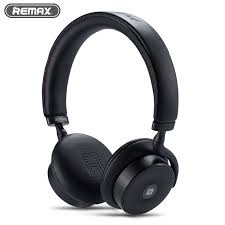 black friday bluetooth stereo headphones remax rb 300hb touch control headband bluetooth v4 1 headset