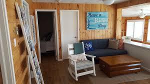 Scott Mcgillivray Waterfront Cottage Rental Astrid U0026 Sheldon Hosts As Featured