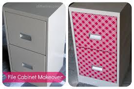 Pink Filing Cabinet Furniture Appealing Locking File Cabinet For Office Furniture