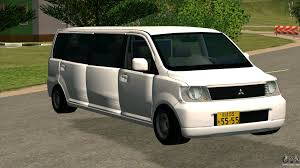mitsubishi ek wagon 2012 cars for gta san andreas u2014 page 952