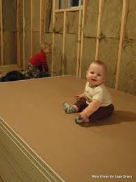 basement insulation options rockwool rocks