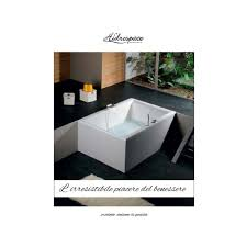 piccole vasche da bagno small 105x70 120x70 vasca da bagno rettangolare con seduta