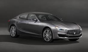maserati price maserati ghibli granlusso revealed brings new style and tech