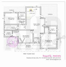 5 bedroom 1 story house plans baby nursery house plans with 5 bedrooms bedroom house elevation
