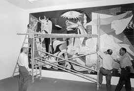 madrid marking anniversary of guernica with picasso exhibition