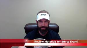 cpa exam ethics exam question aicpa youtube