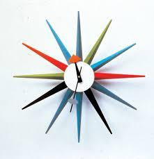 Herman Miller Clocks Irving Harper One Of Modernism U0027s Unsung Heroes Dead At 99