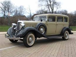 chrysler phaeton 1931 to 1933 chrysler imperial for sale on classiccars com