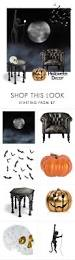 frontgate home decor halloween home