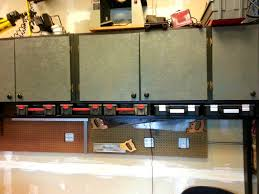 bathroom glamorous husky garage cabinets storage shelves