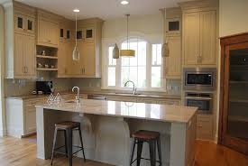 Kitchen Countertops Michigan by Granite Grand Rapids Holland And Western Michigan Premier
