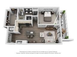 museum tower apartment rentals