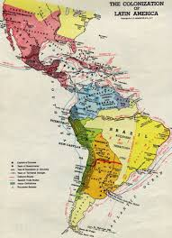 Latin America Map by Learn Html South America Latin America And Cruises