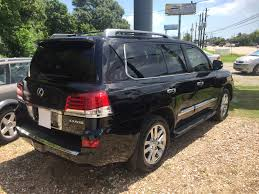 lexus lx for sale by owner 2013 lexus lx 570 awd suv 1 owner nice