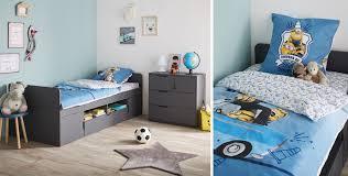 une chambre enfant pratique et épurée univers des enfants