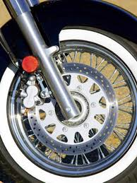 Double White Wall Motorcycle Tires Great Eights Suzuki Boulevard C50t And M50 Motorcycle Tests