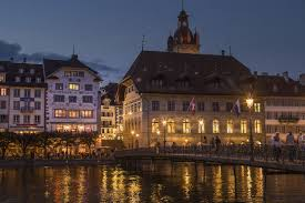 the best boutique hotels in lucerne switzerland