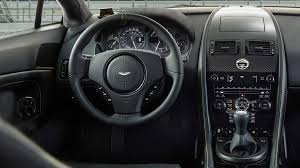 aston martin truck interior 2015 aston martin v8 vantage gt review notes autoweek