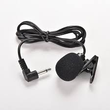 microphone de bureau mini 3 5mm cravate revers clip cravate le microphone pour
