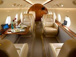Gulfstream 5 Interior 2008 Gulfstream G200 S N 204 Leader Luxury