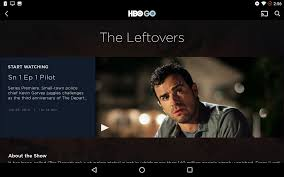 hbo go android hbo go and hbo go for android tv get big updates with ability to