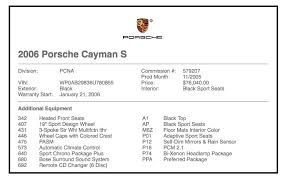 2006 porsche cayman s loaded w options bright motorcars